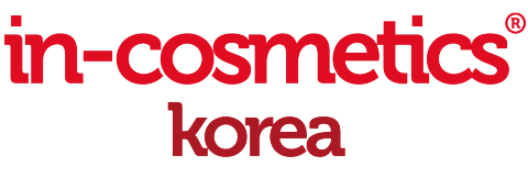 in-cosmetics Korea 로고