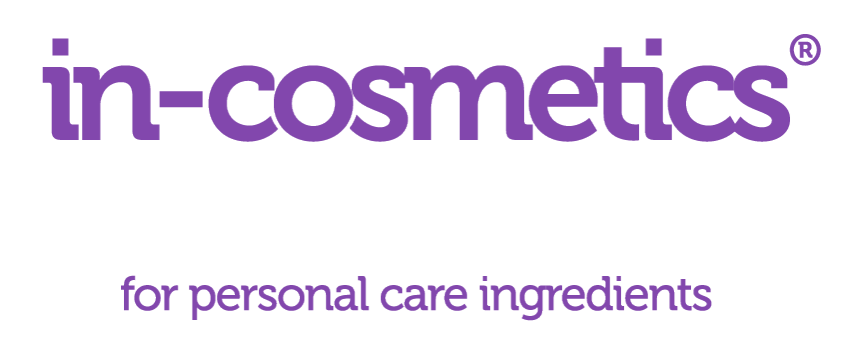 in-cosmetics Group Logo - World leading events for personal care ingredients